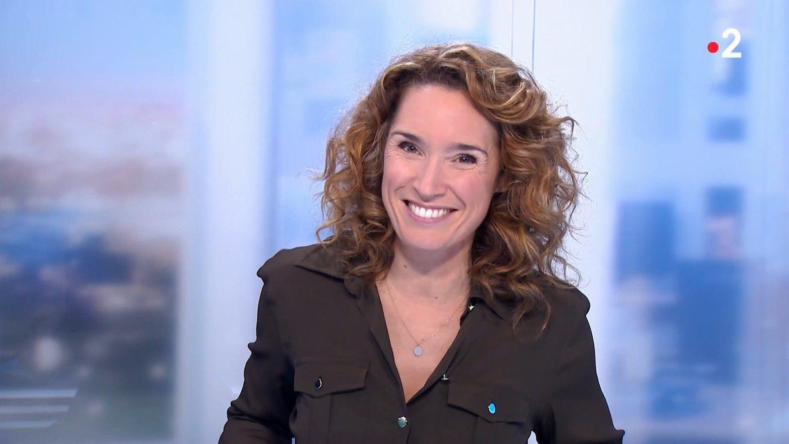 Marie-Sophie Lacarrau - 17 Décembre 2019