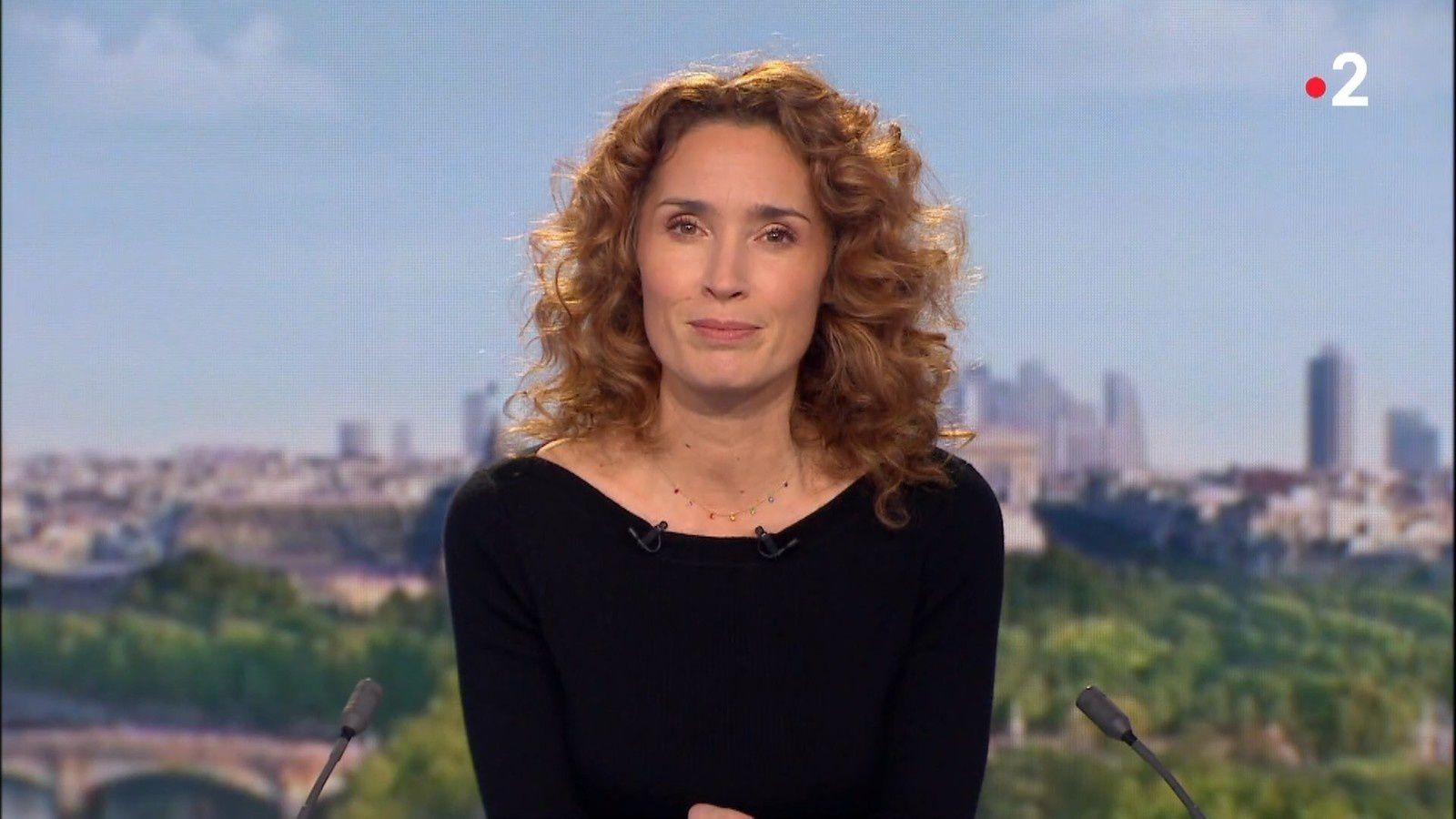 Marie-Sophie Lacarrau - 18 Décembre 2019