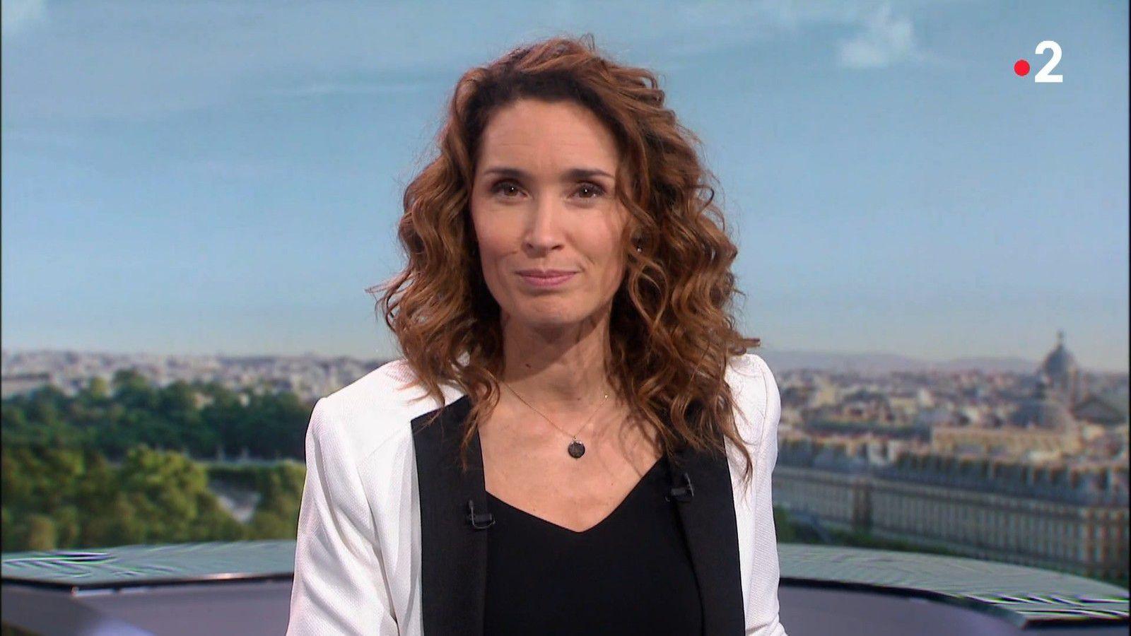 Marie-Sophie Lacarrau - 11 Mars 2020