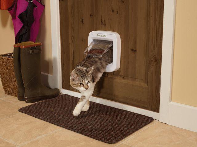 Chatière PetSafe