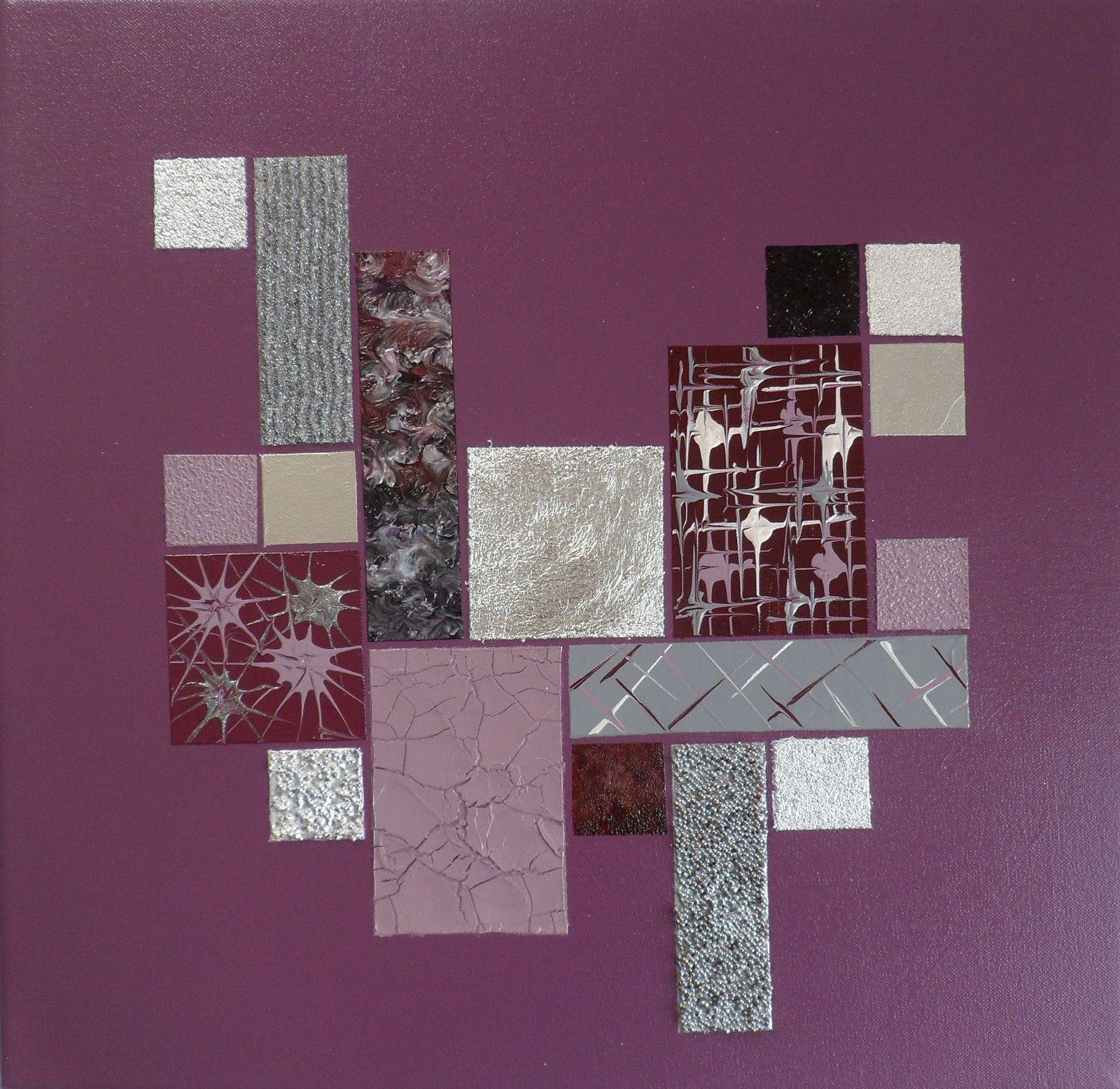 Décoration Mauve Et Gris comment utiliser le violet dans sa décoration ? ses