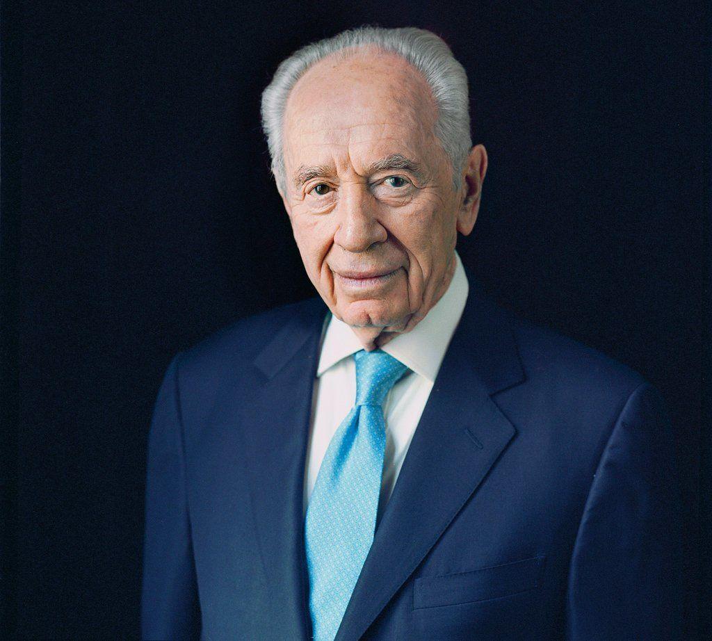 In ricordo di Shimon Peres