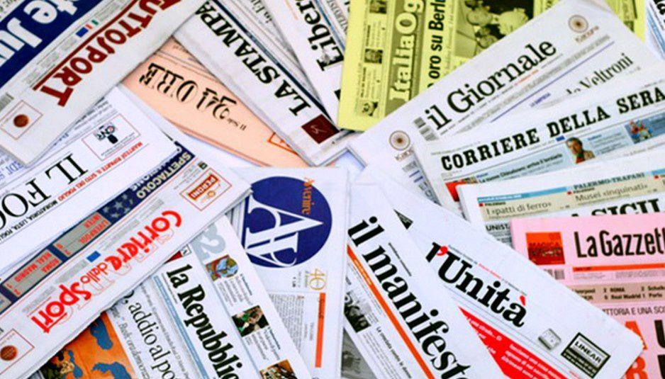 Come cambia il giornalismo in Italia