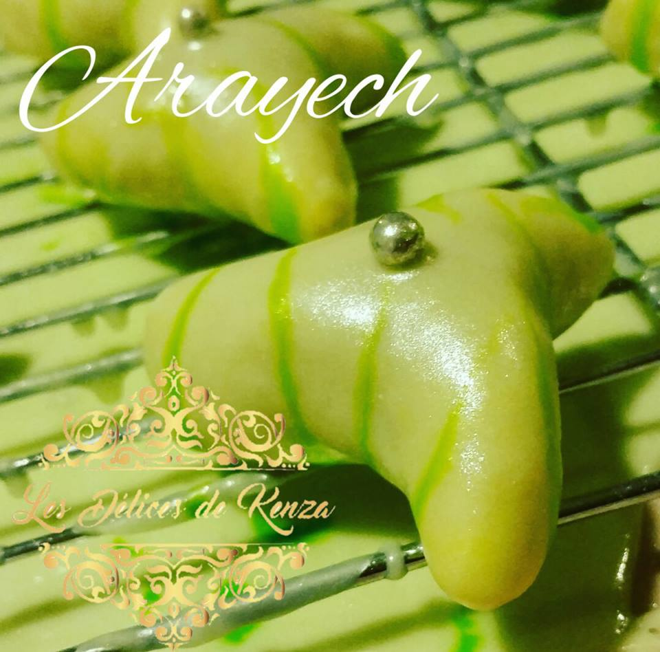 Arayech