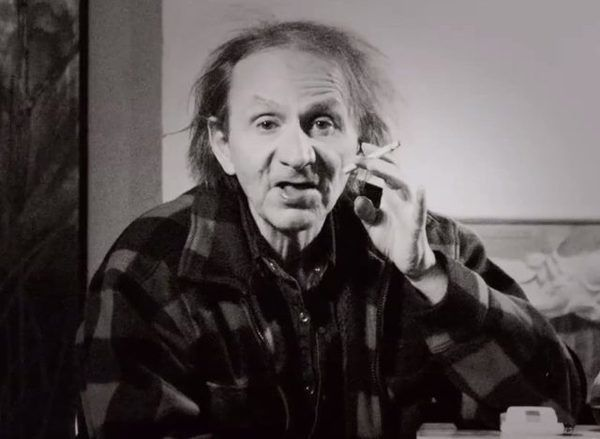 Pas grand chose (notes sur Michel Houellebecq dans Isolement)