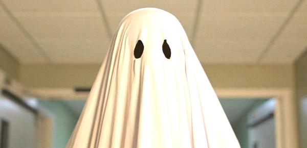 Memento mori (A Ghost Story de David Lowery)
