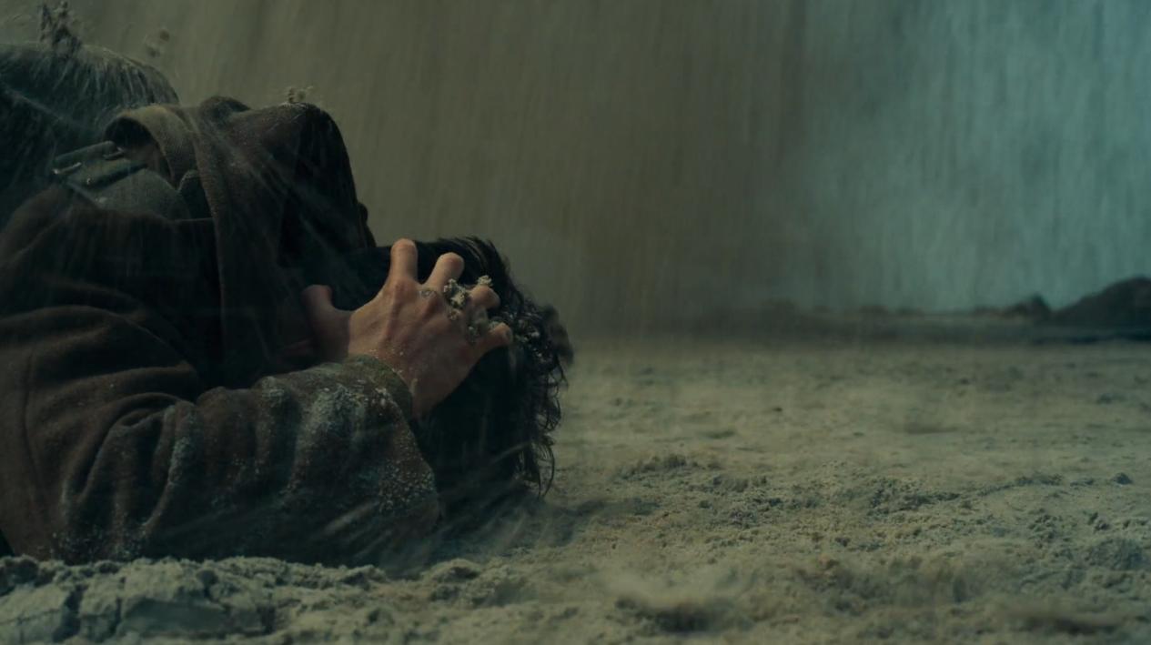 Notes d'été (4): Dunkerque de Christopher Nolan