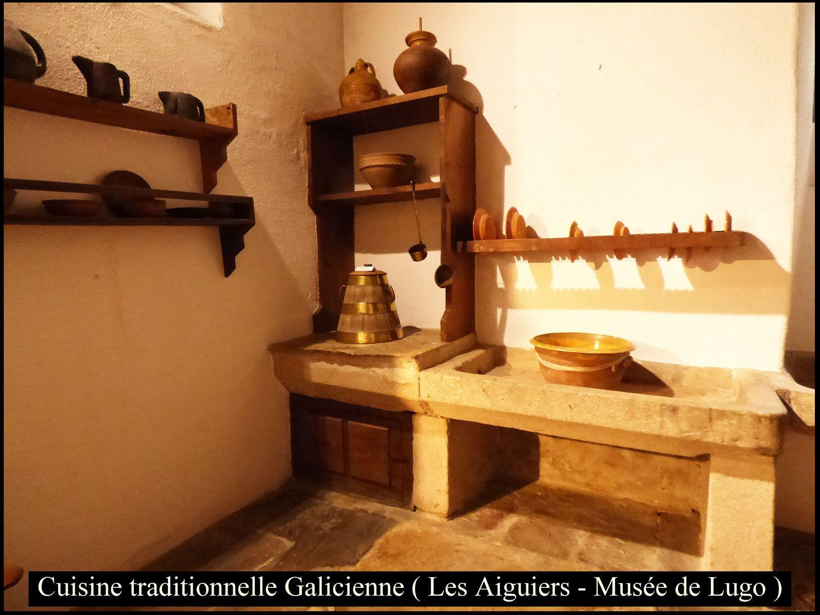 musee ethnographique de Lugo