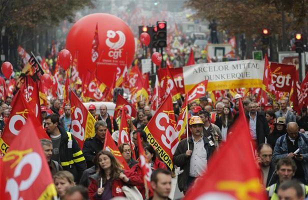 Venez nombreux participer à la manifestation du 9 avril à Bourges (détails sur le tract)