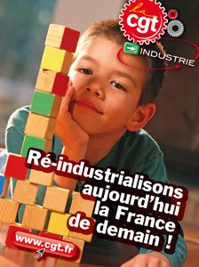 Tract Industrie