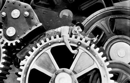 Nouveau mot, vieille recette : le management « lean » relance le travail à la chaîne dans les entreprises.