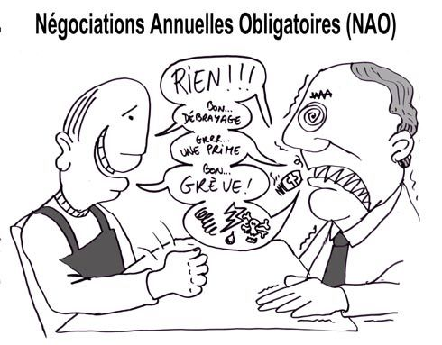 ACTIONS NAO 2016