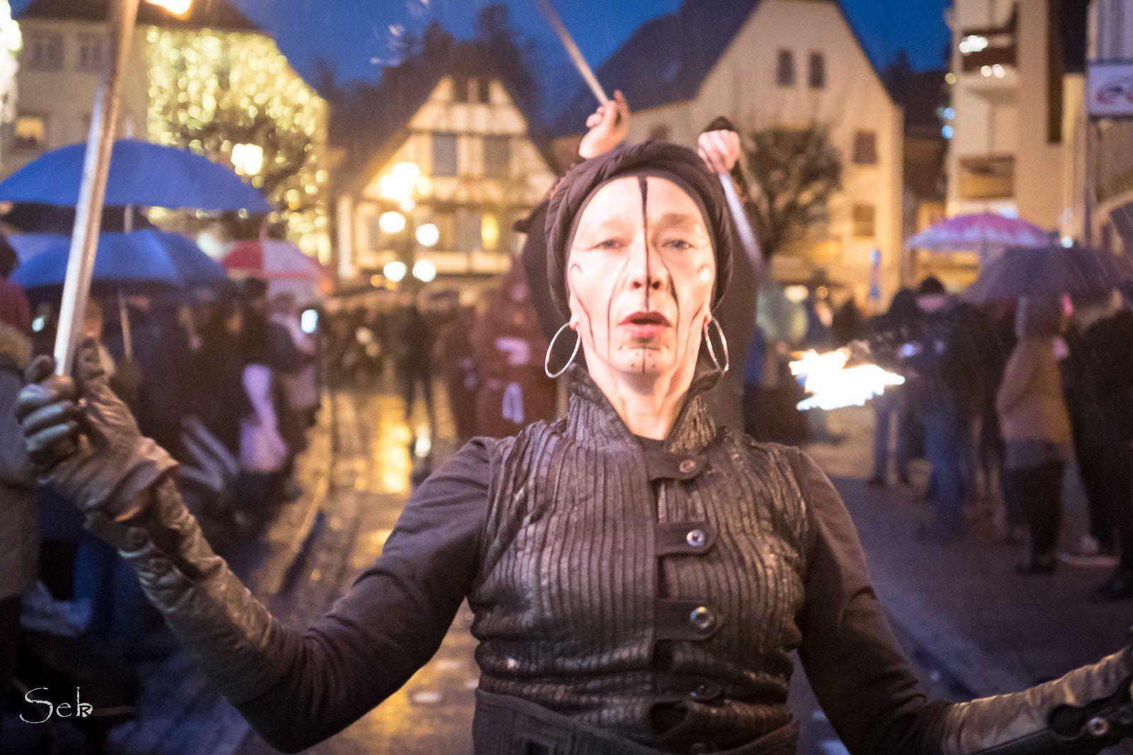 Spectacle de Noël 2018 à Wissembourg