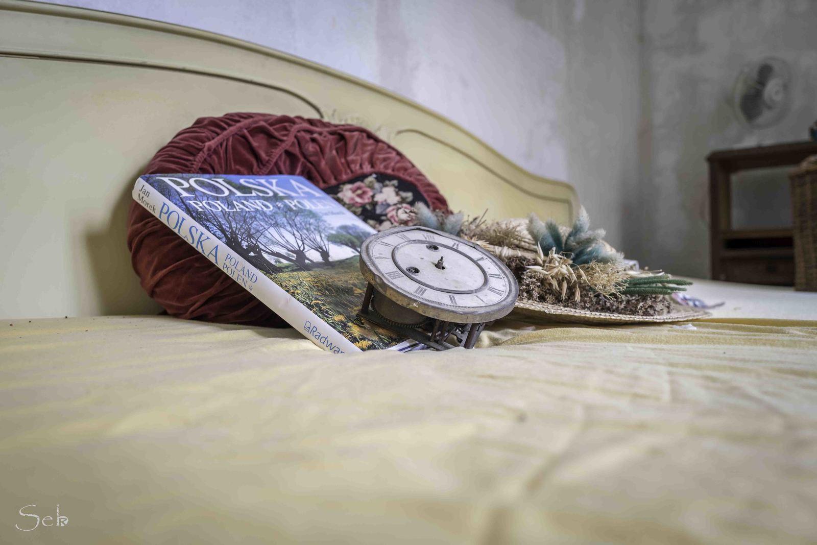 Urbex Alsace, Manoir de la mariée