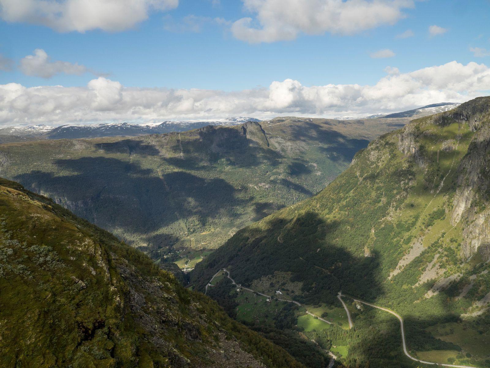 Norvège 2