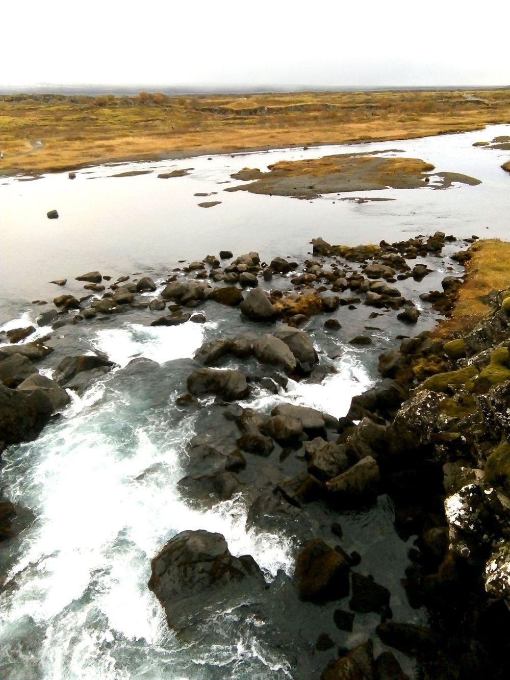 Ils ont des panneaux sympas en Islande...