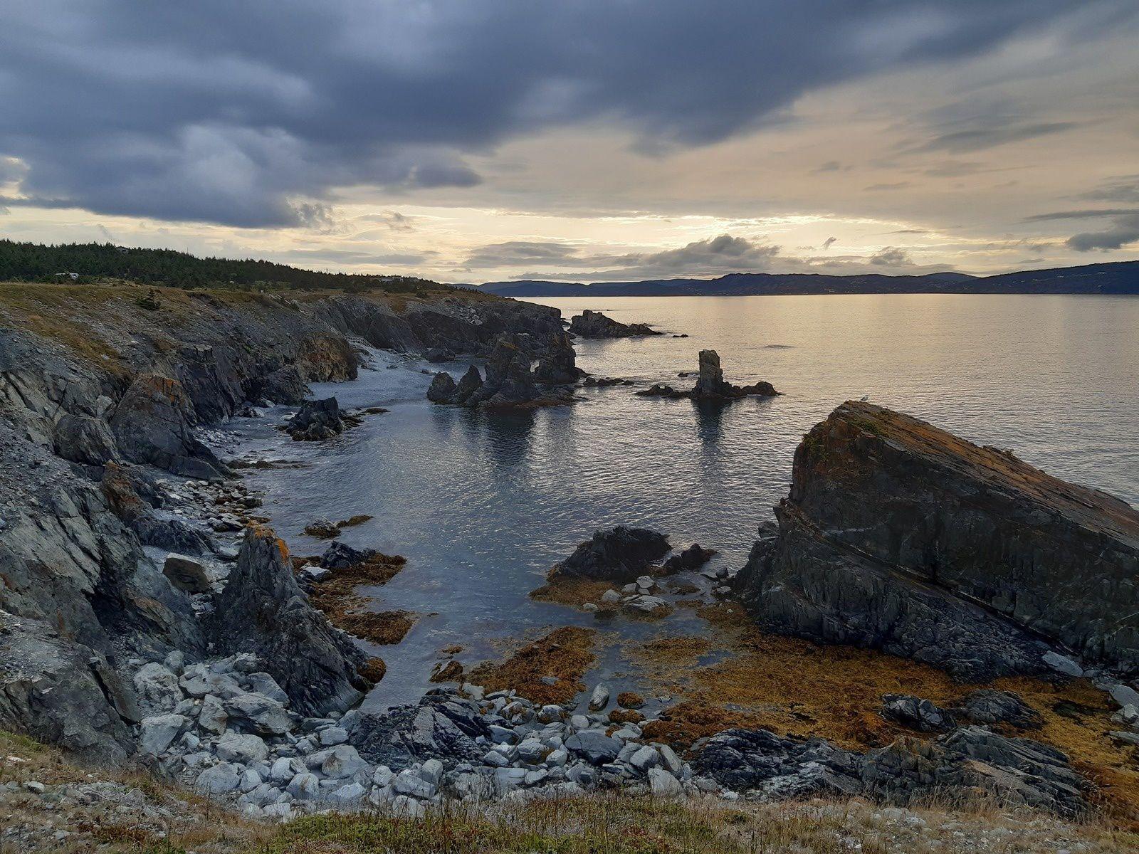 Newfound Land & Labrador