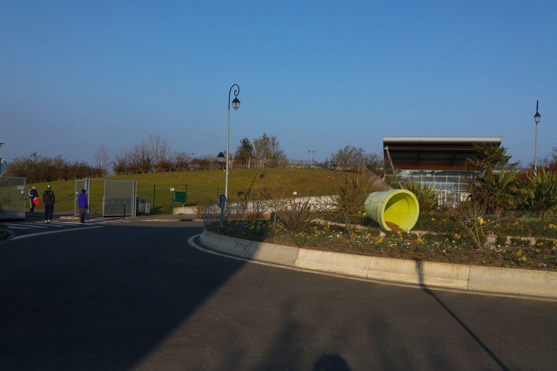 Championnat de France N3 de Turling bâton à Carrières-sous-Poissy !