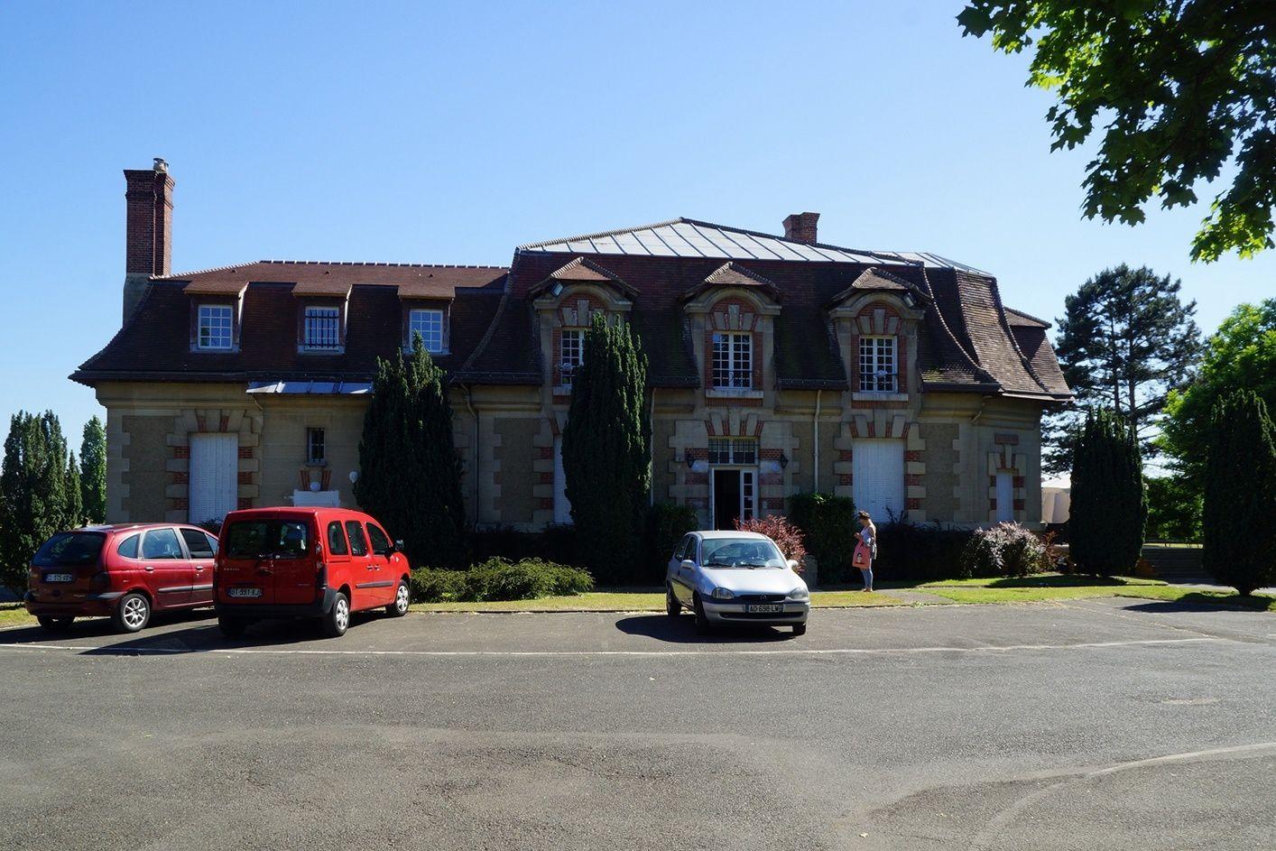 Jeudi 19 octobre : Afterwork au Chateau-Ephémère !