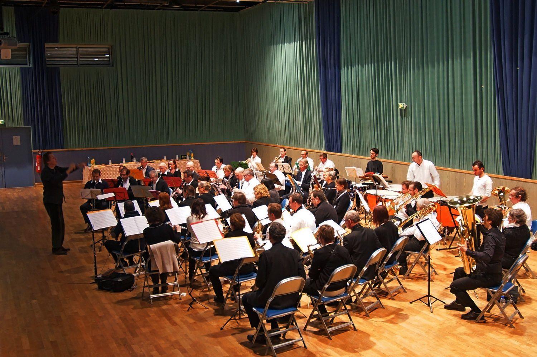 5 mai à 20h30 : Nouveau Concert de l'Orchestre Départementale des Yvelines !