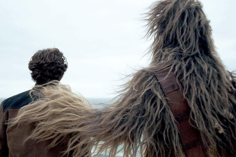 Solo : Star Wars Story n'est pas un film parfait, mais c'est un film qui transporte et tient en haleine