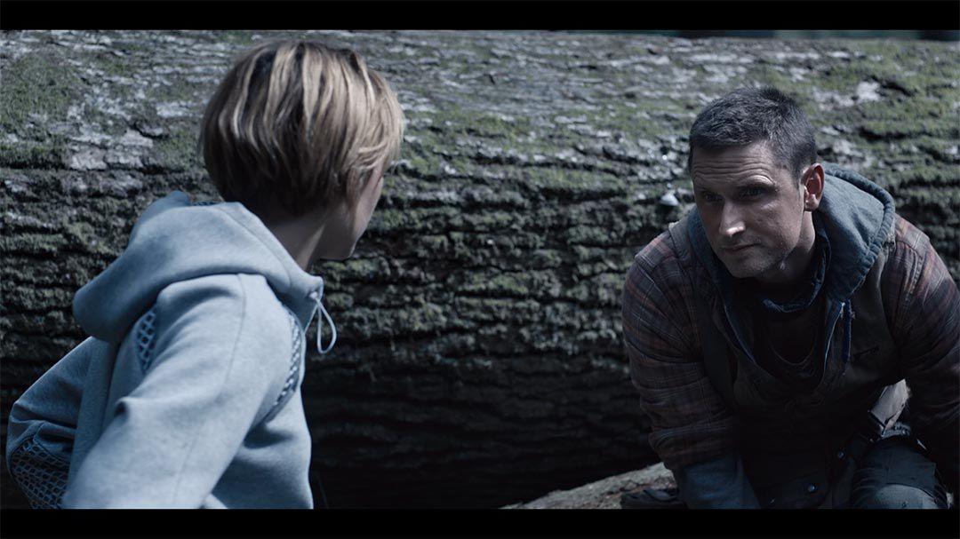The Rain la série Danoise de Netflix et son ambition froide et magnifique