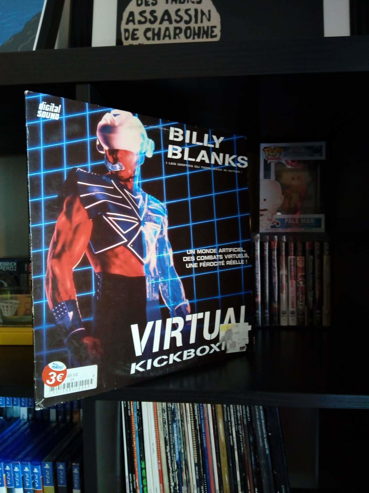 Laser Disc collection