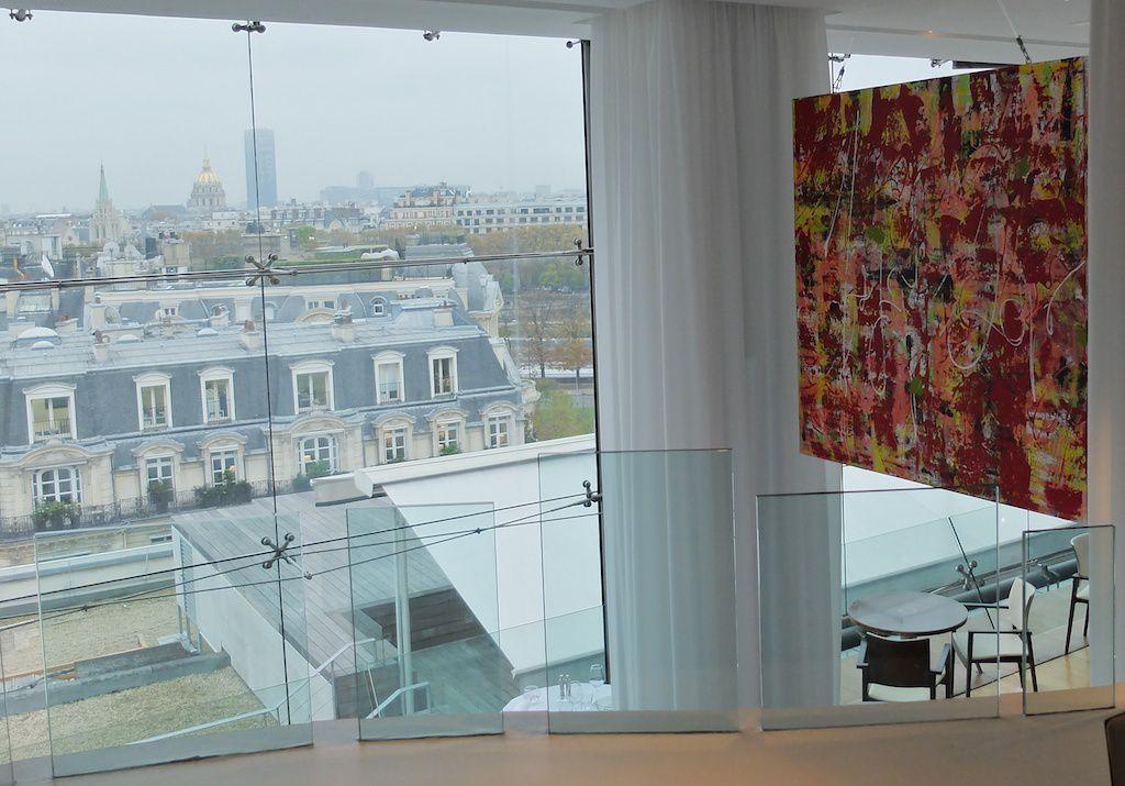 Maison Blanche Paris-chris claisse