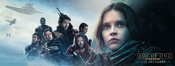 [Critique] Rogue One, le meilleur de la rebellion Star Wars