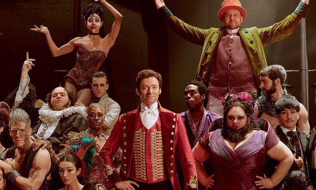 [Critique] THE GREATEST SHOWMAN : le spectacle qui t'embarque !