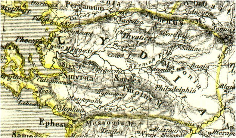 http://fr.wikipedia.org/wiki/Lydie
