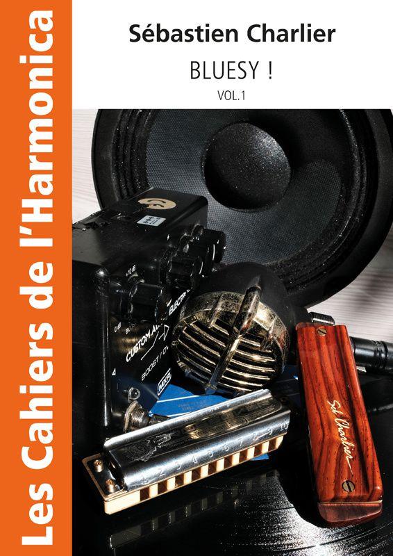 Sortie des Cahiers de l'Harmonica !!