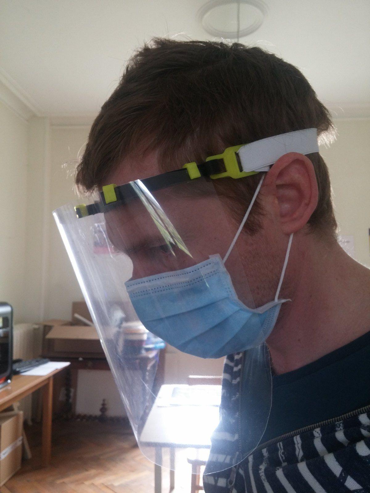 ARKIA : des harmos aux masques de protection !