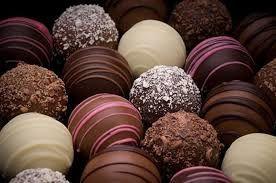 Petit salon du chocolat le 6 Novembre