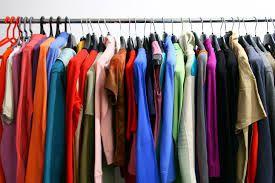 Vente de vêtements Vendredi 2 Novembre