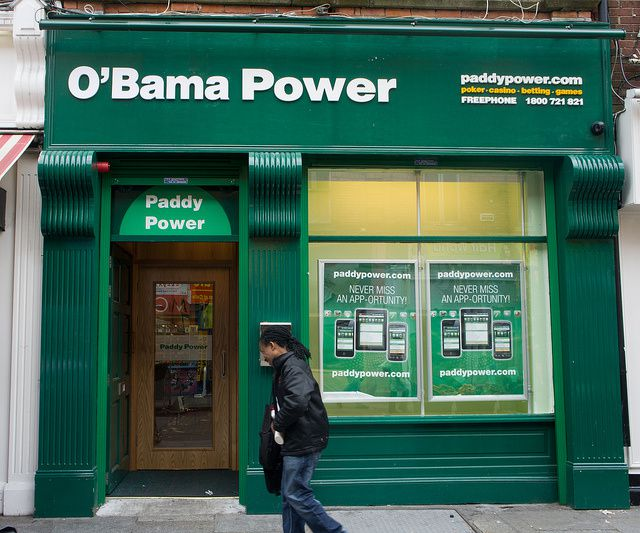 O'Bama Power