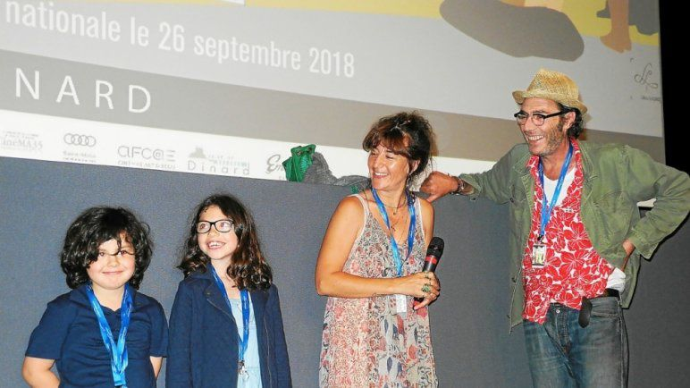 11 éme Festival Film Francophone Angoulême // La compétition #FFFA