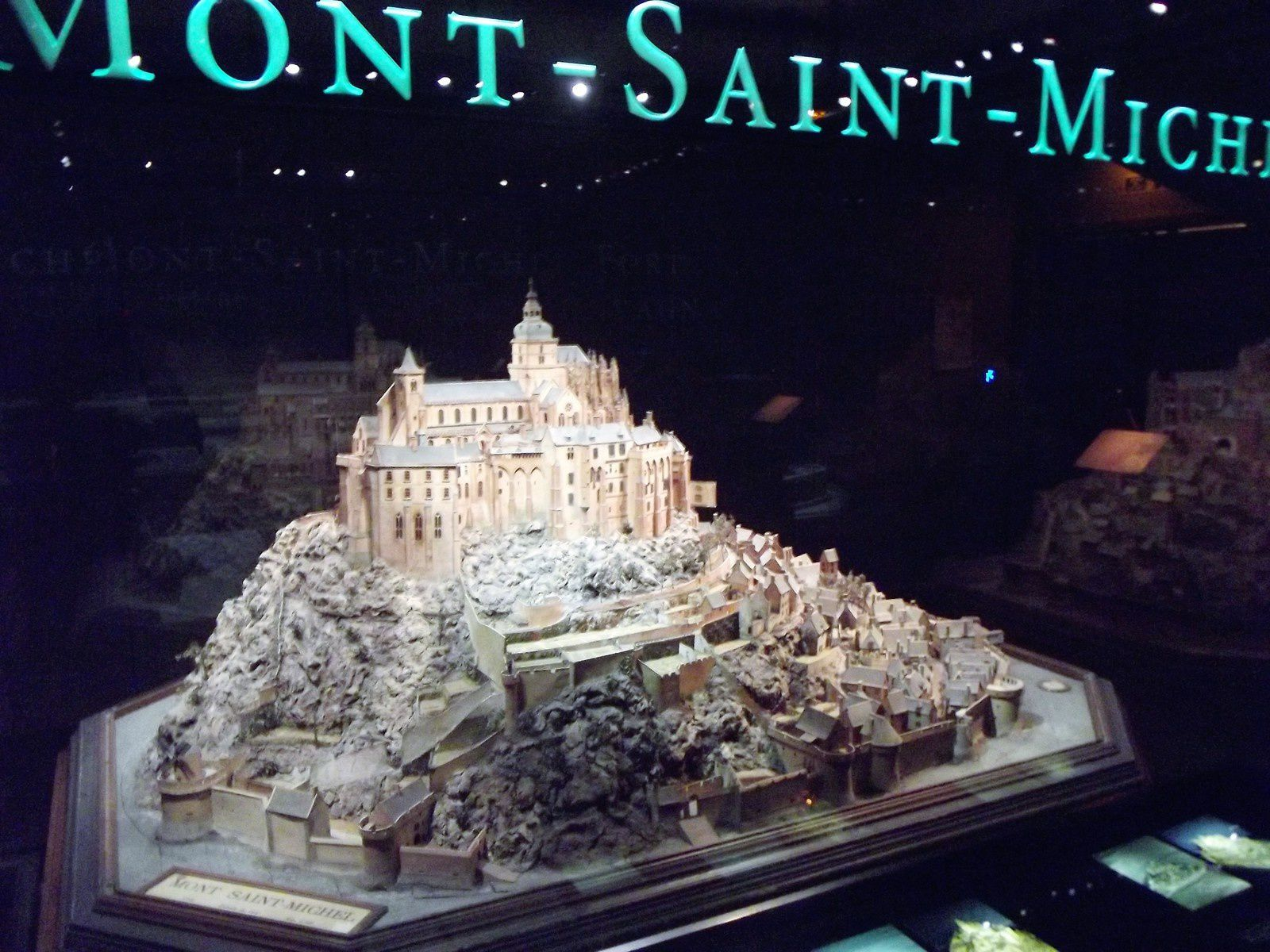 VISITE AU MUSEE DE L'ARMEE (2)