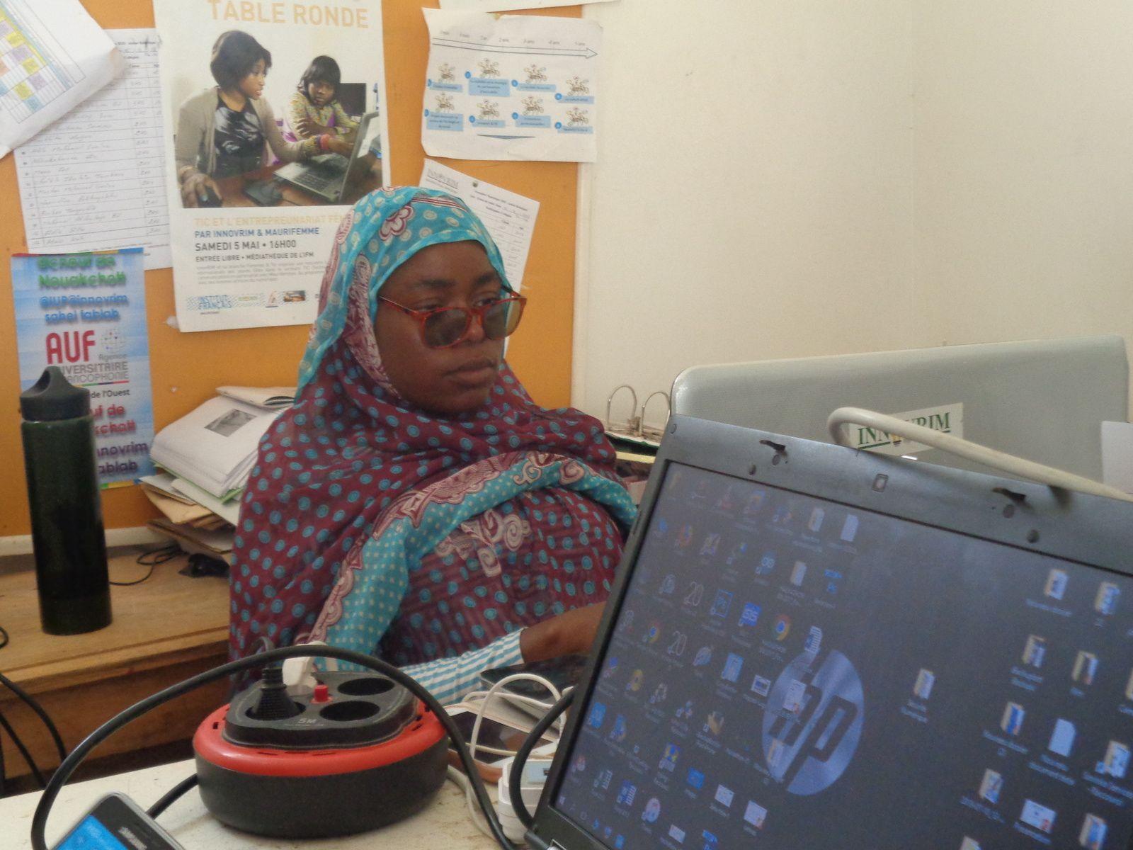 Mauritanie : le Sahel Fablab, quand innovation technologique rime avec insertion des jeunes