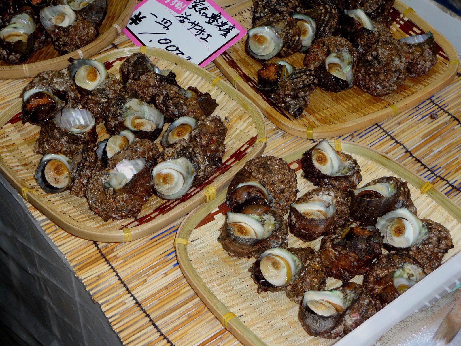 Le ventre de Nagoya
