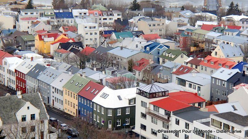 REYKJAVIK et ses environs en 15 idées de visite