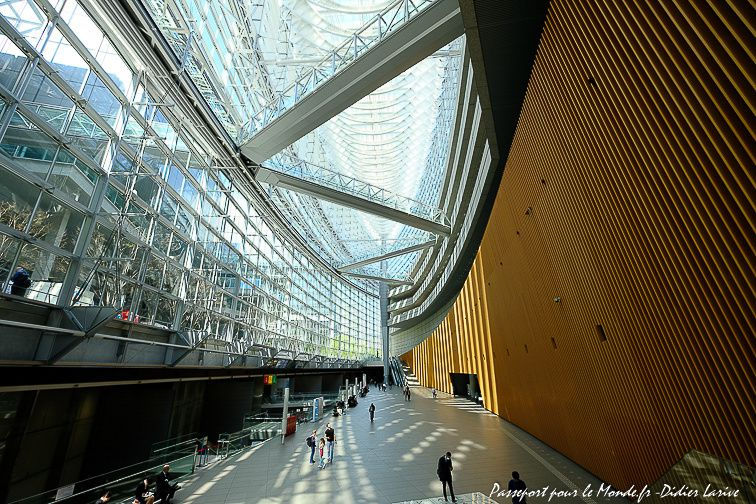 FORUM INTERNATIONAL DE TOKYO