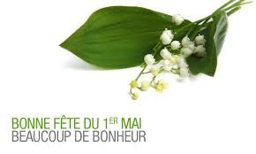 Le muguet virtuel