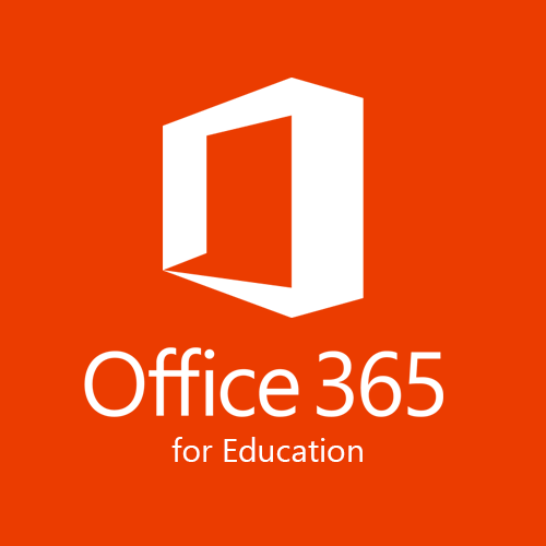 Education Microsoft office 365/Windows 10