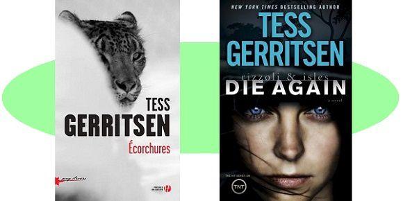 Tess Gerritsen: Écorchures (Presses de la Cité, 2017)