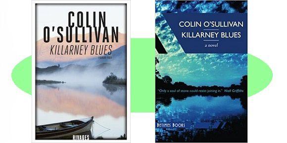 Colin O'Sullivan: Killarney blues (Éd.Rivages, 2017) – Coup de cœur –