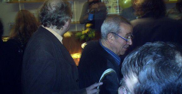 Adieu, Claude Mesplède