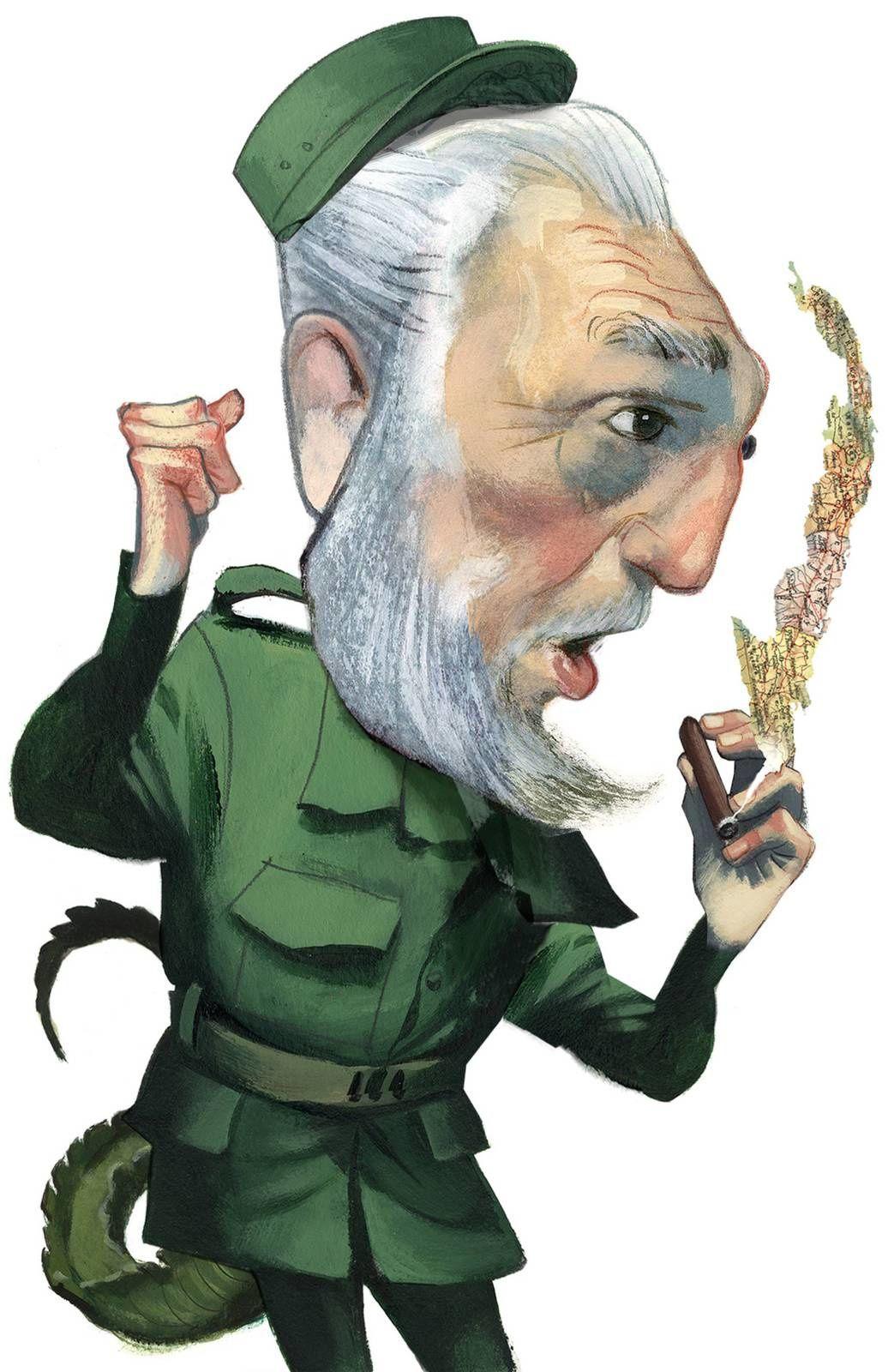 Castro : le rêve transformé en cauchemar