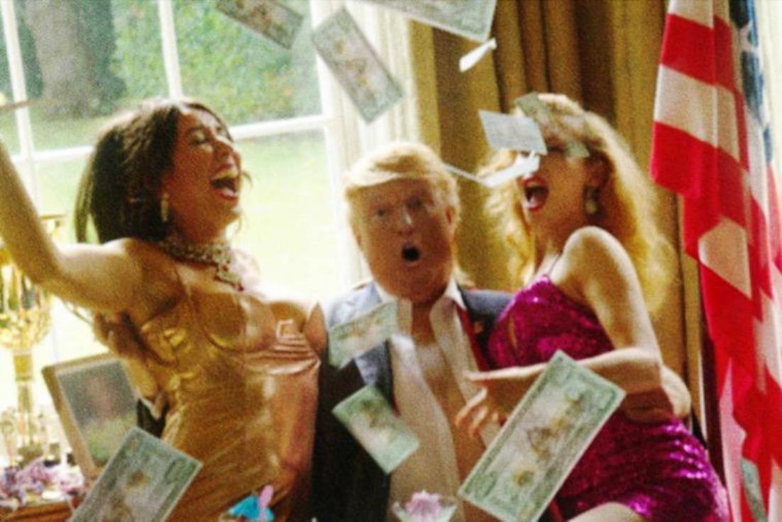 Trump et le beaufisme