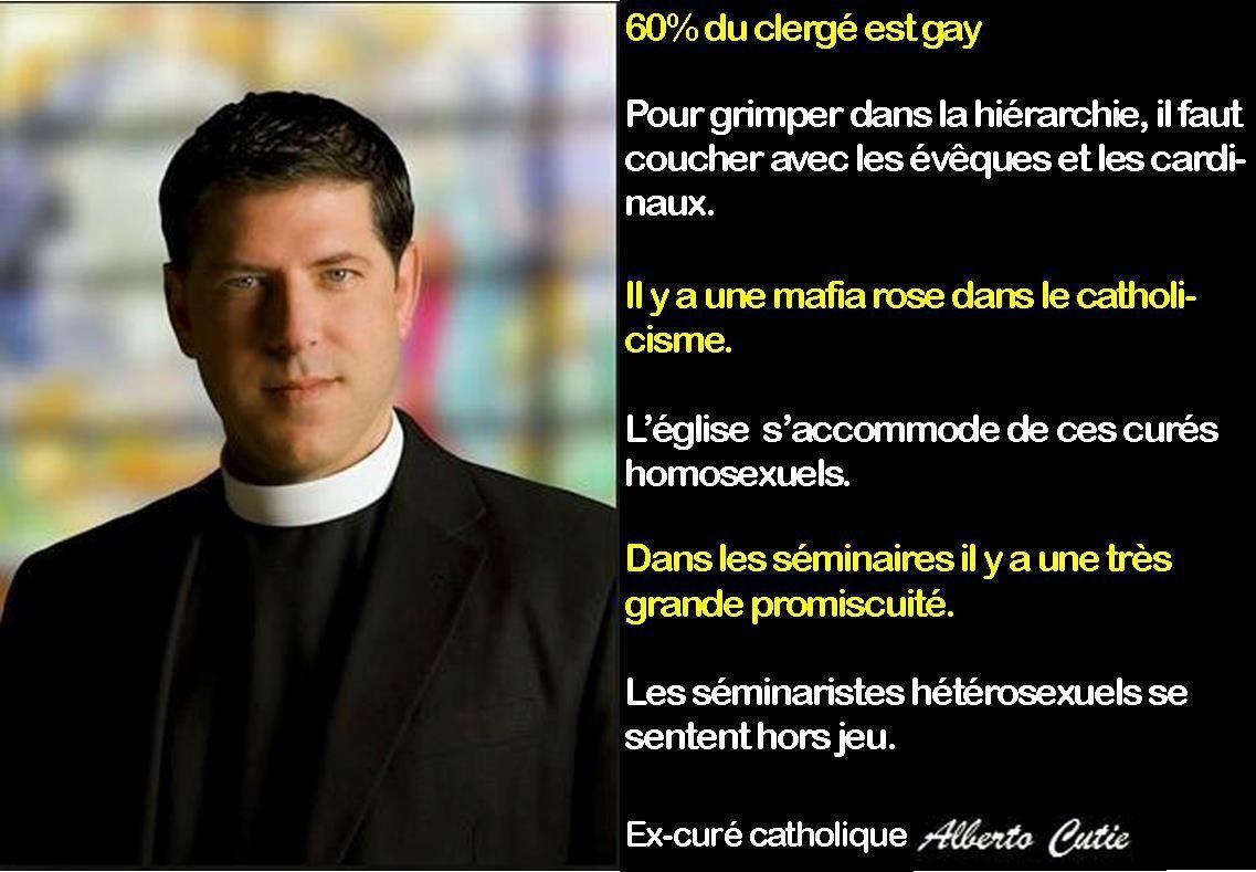 Amores Santos (Saintes Amours)
